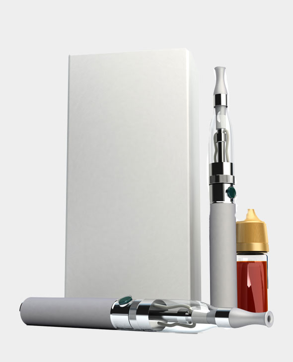 E-cigarette-box