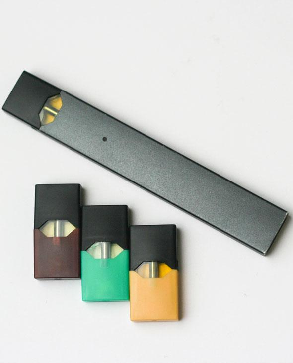 E-cigarette-pod
