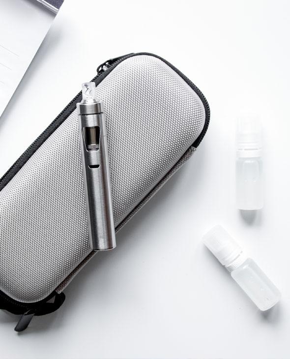 E-cigarette-tube